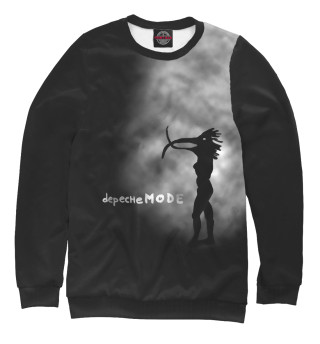 Одежда с принтом Depeche Mode (332459)
