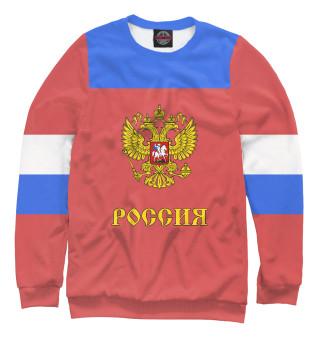 Одежда с принтом Сборная России по хоккею
