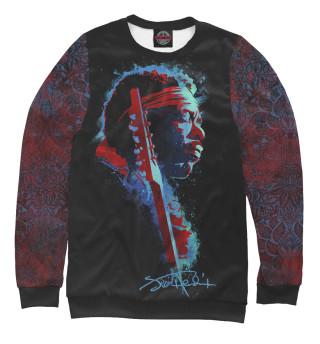 Одежда с принтом Jimi Hendrix (355599)
