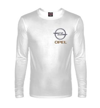 Лонгслив  мужской Opel