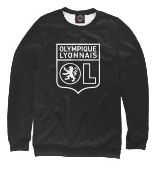Одежда с принтом Olympique lyonnais (463605)