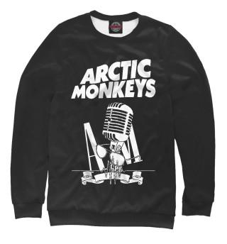 Одежда с принтом Arctic Monkeys (917653)