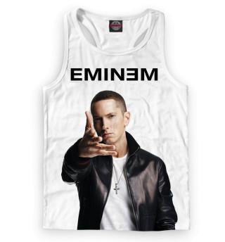 Майка борцовка мужская Eminem (6454)