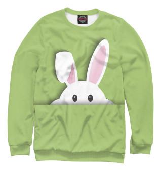 Одежда с принтом Кролик (851736)