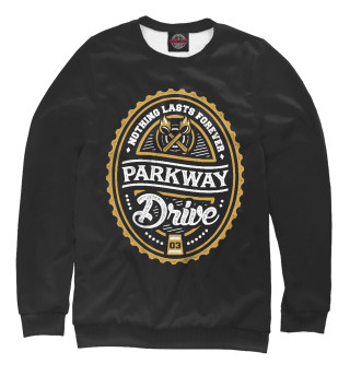 Одежда с принтом Parkway Drive (738970)