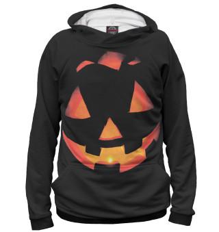 Худи женское Halloween (8123)