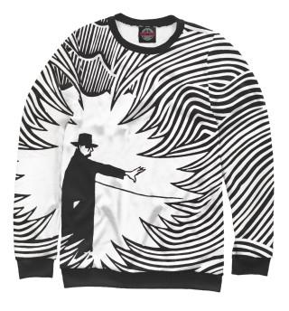 Одежда с принтом Thom Yorke