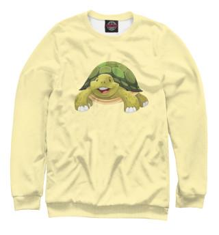 Одежда с принтом Черепаха