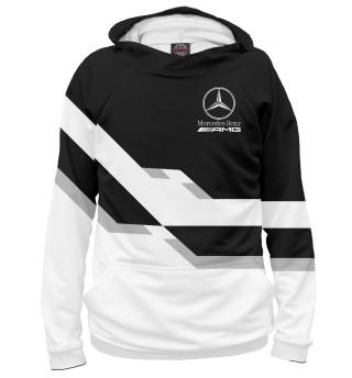Худи женское Mersedes-Benz AMG (4206)