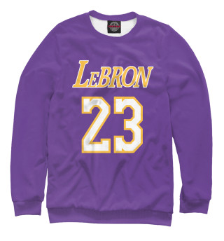 Одежда с принтом LeBron 23 (110965)