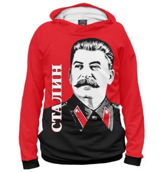 Худи женское Сталин (3472)