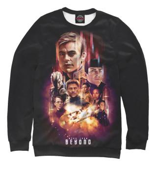 Одежда с принтом Star Trek (882432)