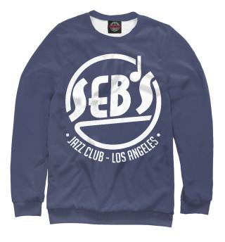 Одежда с принтом Sebs Jazz Club