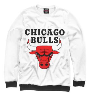 Одежда с принтом CHICAGO BULLS (184838)