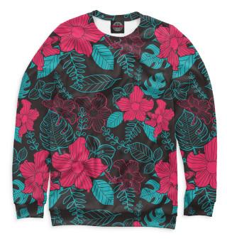 Одежда с принтом Гавайские (536677)