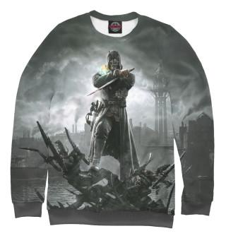 Одежда с принтом Dishonored (415199)