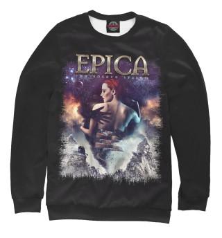 Одежда с принтом EPICA (438511)
