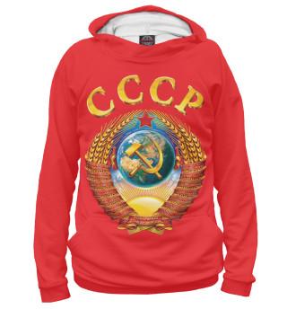 Худи женское СССР (1348)