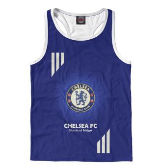 Майка борцовка мужская FC Chelsea