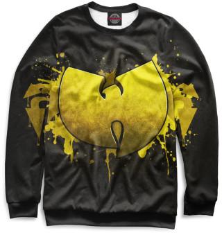 Одежда с принтом Wu-Tang Clan (355907)