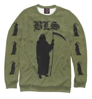 Одежда с принтом Black Label Society