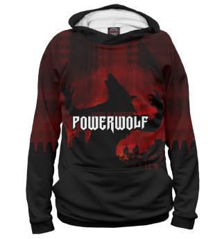 Худи мужское Powerwolf (33)