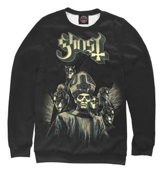 Одежда с принтом Ghost (275610)