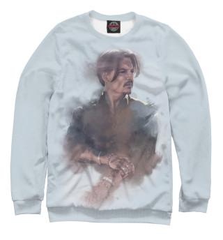 Одежда с принтом Johnny Depp (826034)