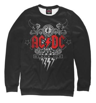 Одежда с принтом AC/DC (143120)