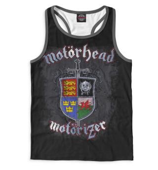 Майка борцовка мужская Motorhead (5567)