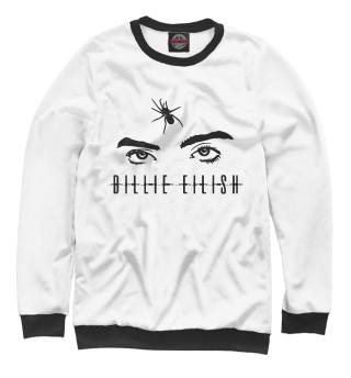 Одежда с принтом Billie Eilish (953660)