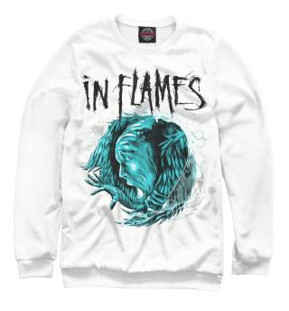 Одежда с принтом In Flames (584433)