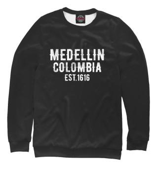 Одежда с принтом Escobar (673601)