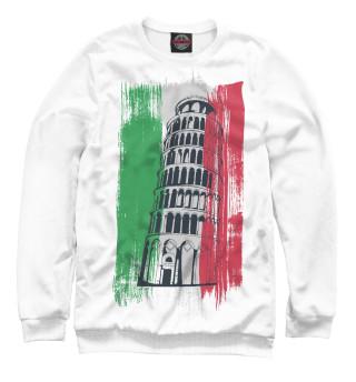 Свитшот  мужской Италия (122)