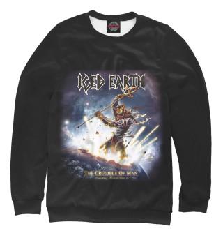 Одежда с принтом Iced Earth (774989)