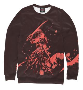 Одежда с принтом Samurai (761380)