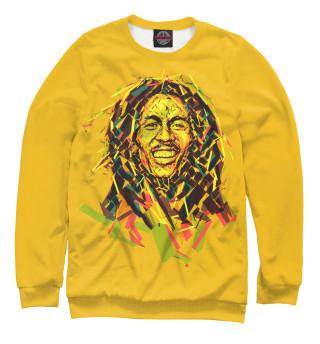 Одежда с принтом Боб Марли (337618)