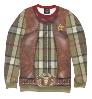 Одежда с принтом Ковбой (290905)