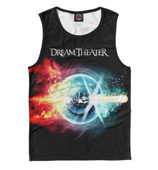 Майка мужская Dream Theater (8995)