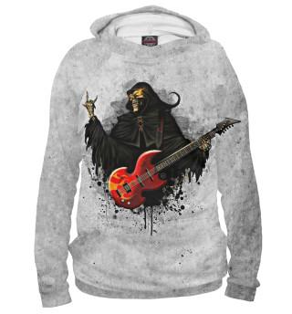Худи мужское Death Metal