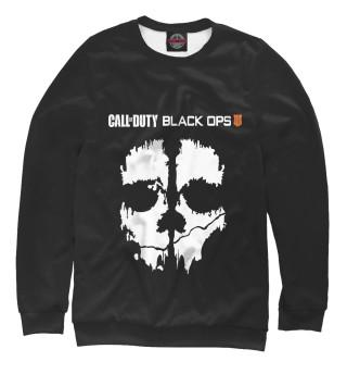 Одежда с принтом Black Ops 4 (244190)