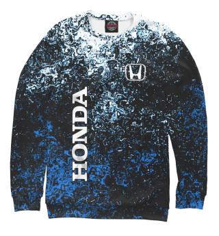 Одежда с принтом Honda (763496)