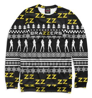 Одежда с принтом Brazzers (382199)