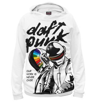 Худи женское Daft Punk (9383)