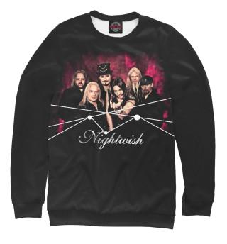 Одежда с принтом Nightwish (663838)
