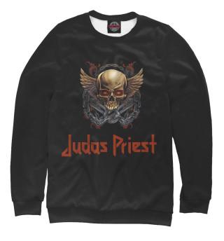 Одежда с принтом Judas Priest (352523)