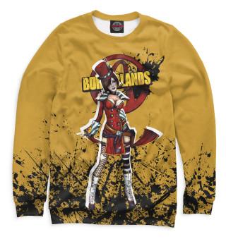 Одежда с принтом Borderlands (771827)