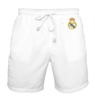 Шорты мужские Форма Реал Мадрид