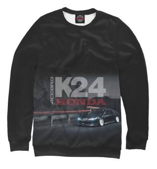 Одежда с принтом Honda (951999)