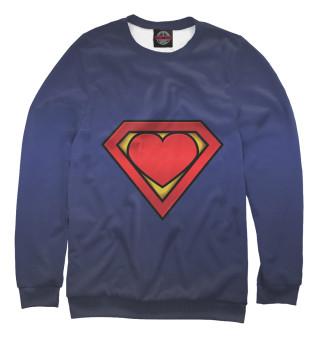 Одежда с принтом Супергерой (434059)